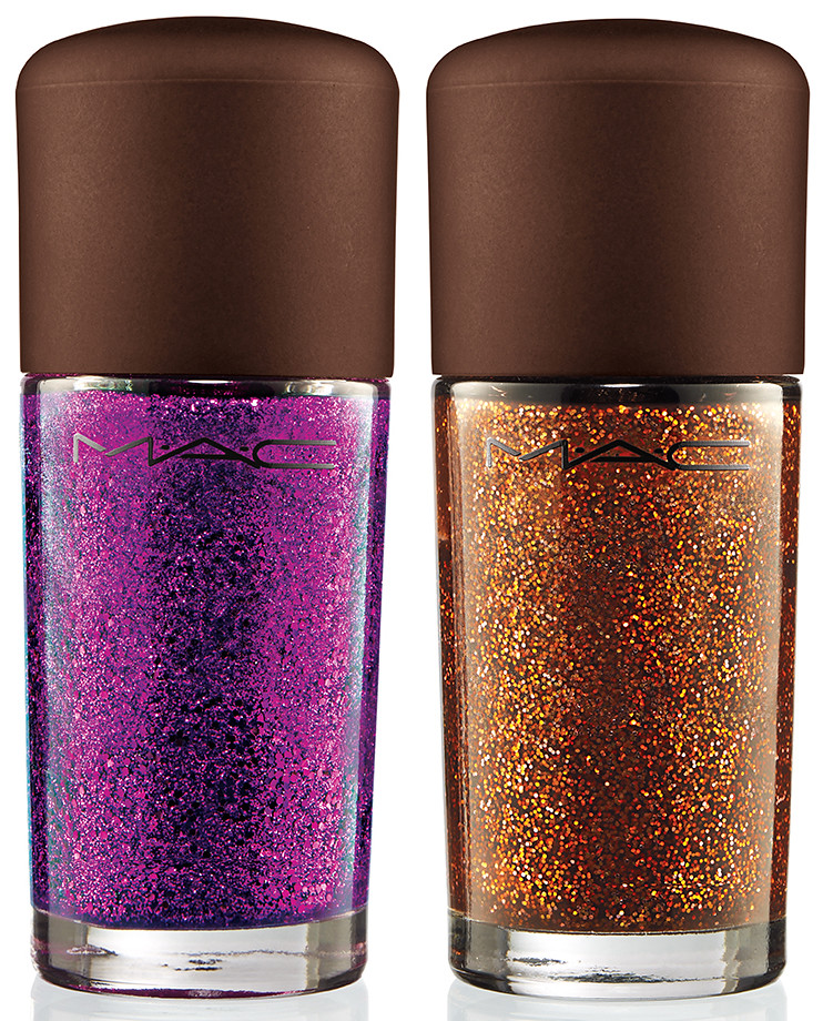 TEMPERATURE RISING - Nail Lacquer