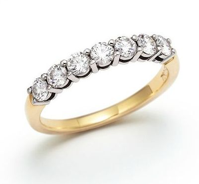show us your e rings wedding rings promise rings