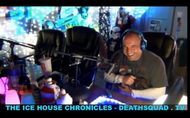 ICE HOUSE CHRONICLES #65