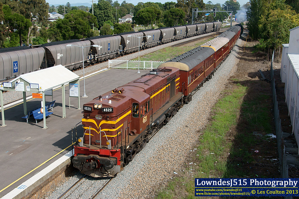 4520 & 3642 at High St by LowndesJ515