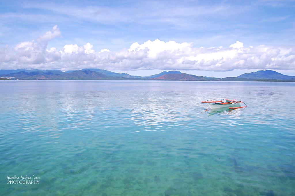 Starfish Island, Puerto Princesa 07
