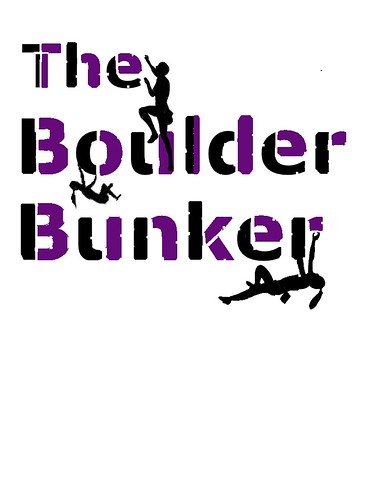 The Boulder Bunker - Torquay