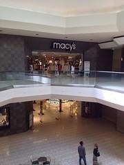Macy's (Bullock's) Beverly Center