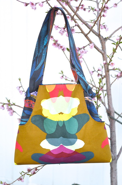 Multi-Tasker Tote from AMH