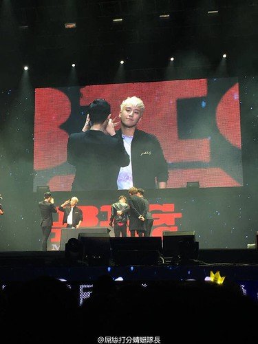 BIGBANG Fan Meeting Shanghai Event 1 2016-03-11 (41)