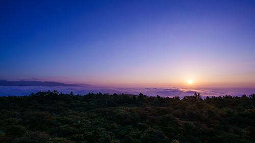 矢板市 栃木県 日本 jp 雲海 seaofclouds sunrise batis2818 a7rii 日の出 a7rm2 八方ヶ原 α7rⅱ
