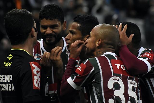 Fluminense FC 21.09.2016