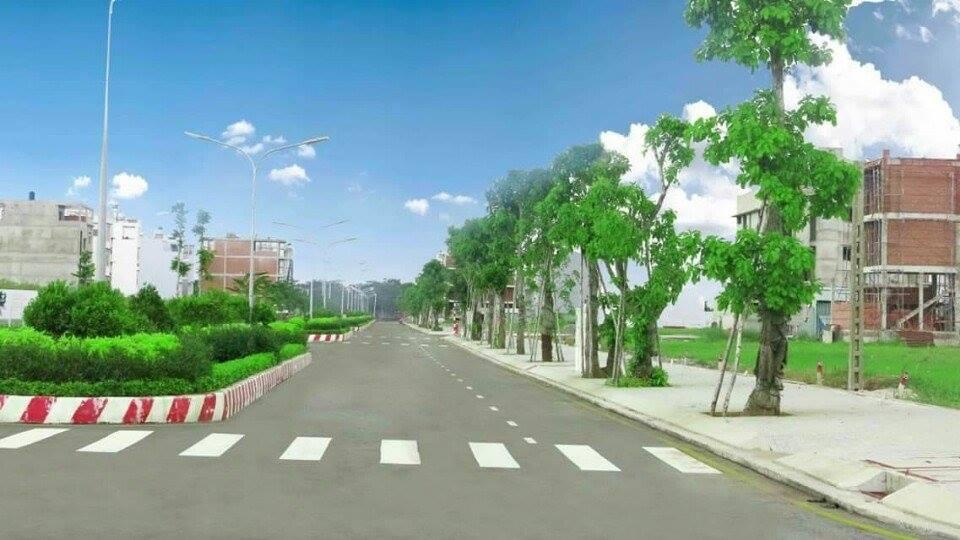 Hình ảnh Khu dân cư Daresco Residence