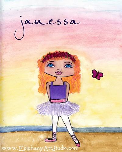 Janessa