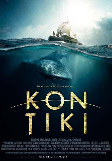 Kon-Tiki © Hanway Films/Nordisk Film Distribusjon