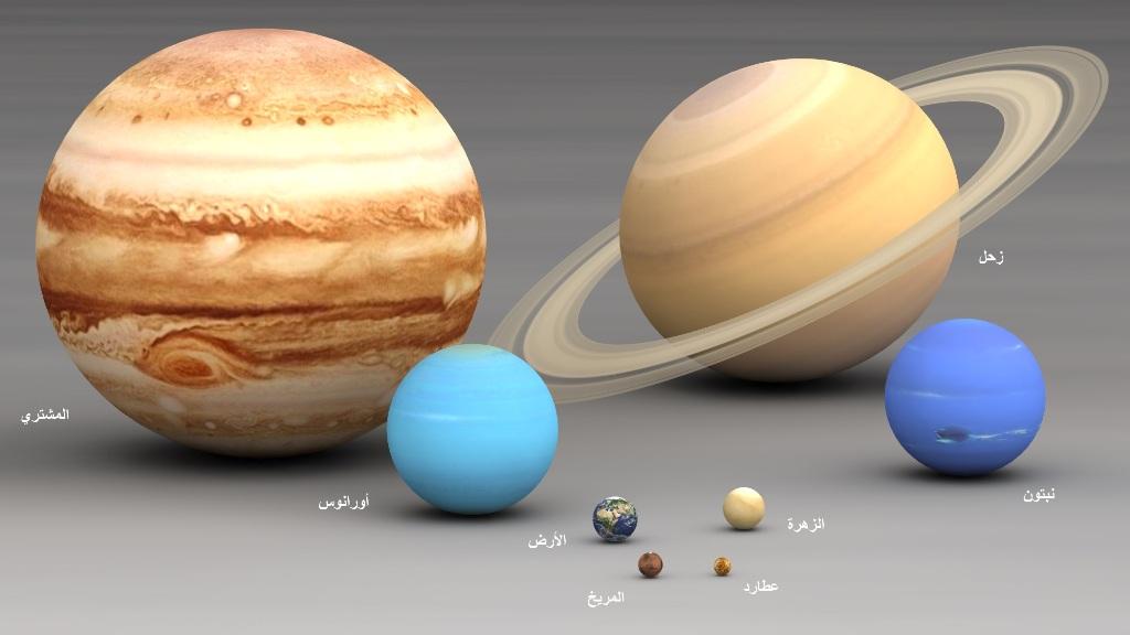 مقدمة الكرة الأرضية المجموعة الشمسية، 8469053913_9d9d5ae8a0_b.jpg