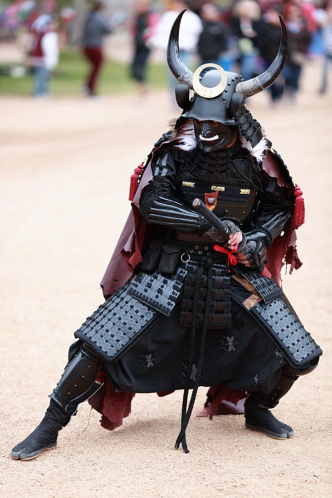 Jeffrey Mallari Samurai Warrior 2013 Arizona Renaissance F Flickr