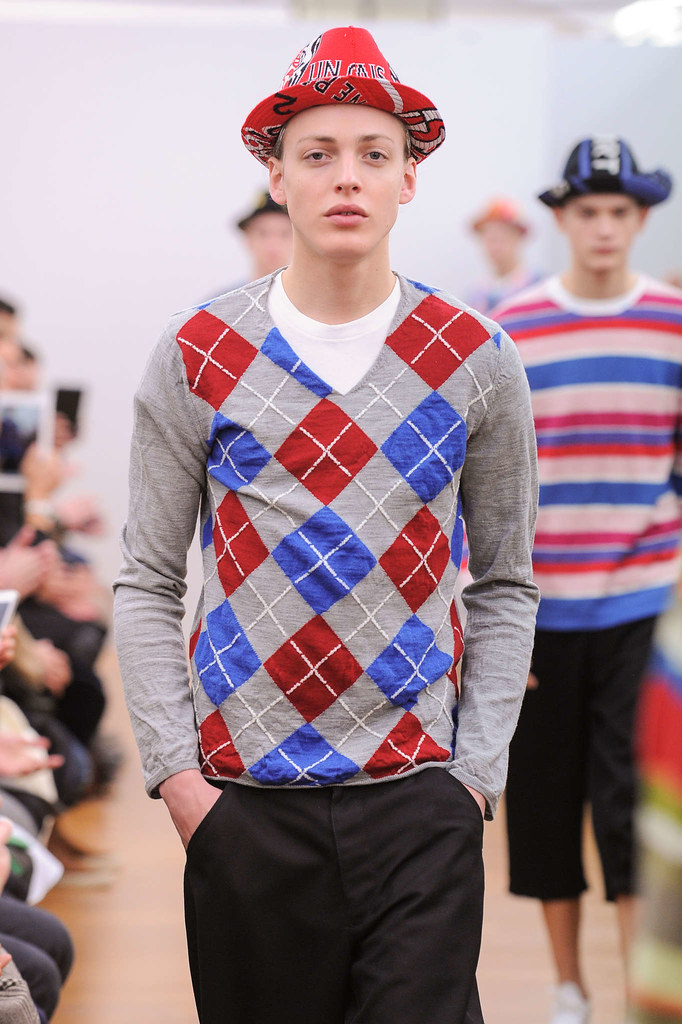 Erik Andersson3101_FW13 Paris Comme des Garcons Shirt(fmag)