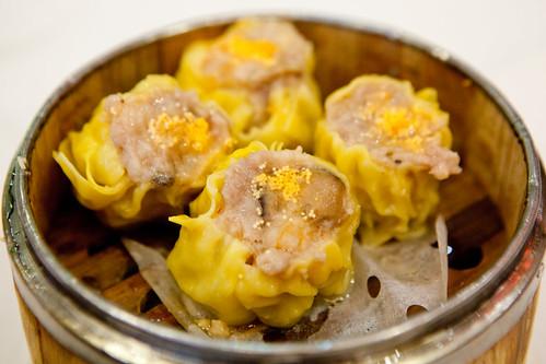 Shu mai (燒賣)