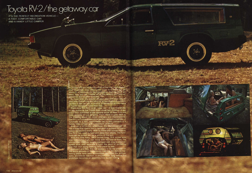 1972_Toyota_RV2_Playboy_Article