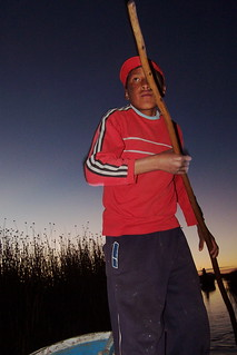 Titicaca Jato Mayo.2008