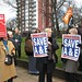 Save Lewisham A&E