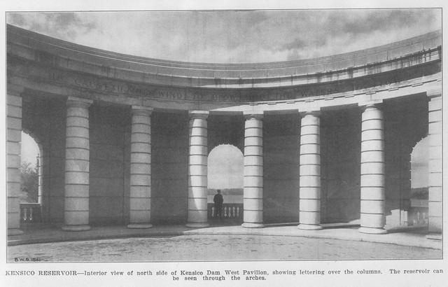 Report 1919 Dam Top