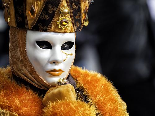 Venice [carnevale] #15