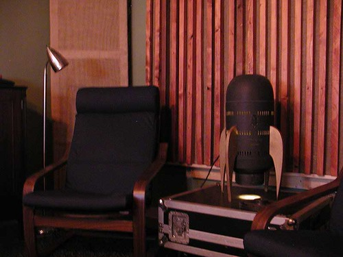 Lodge Studios Voice Over Acting and Recording