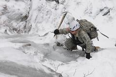 winter storm(0.0), adventure(1.0), footwear(1.0), winter(1.0), sports(1.0), snow(1.0), mountaineering(1.0), ice(1.0), extreme sport(1.0), ice climbing(1.0),