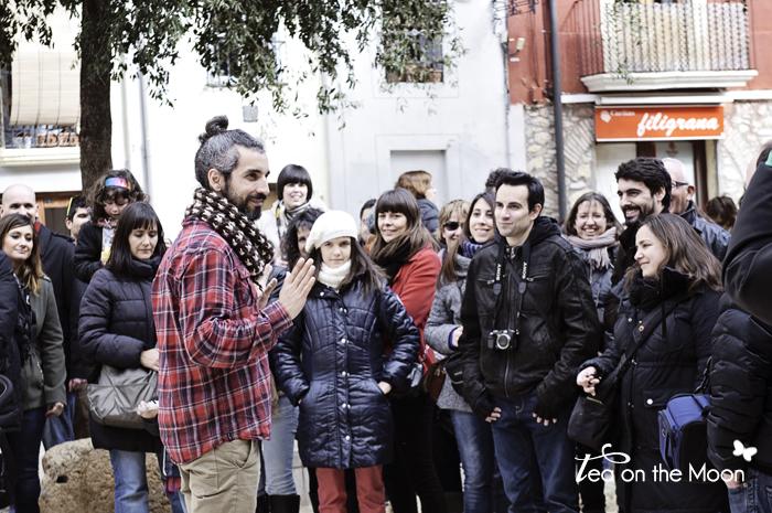 Poesia en la ciudad Tarragona Alvaro Sanz Lluis Gavalda 07