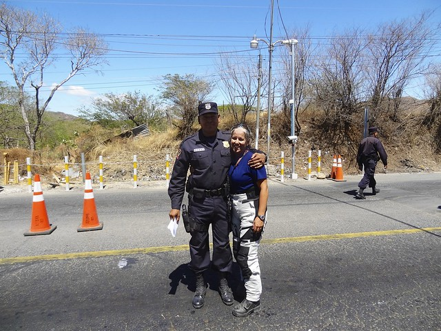 leaving El Salvador 3