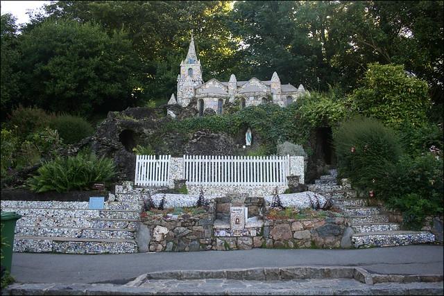The Little Chapel, Guernsey