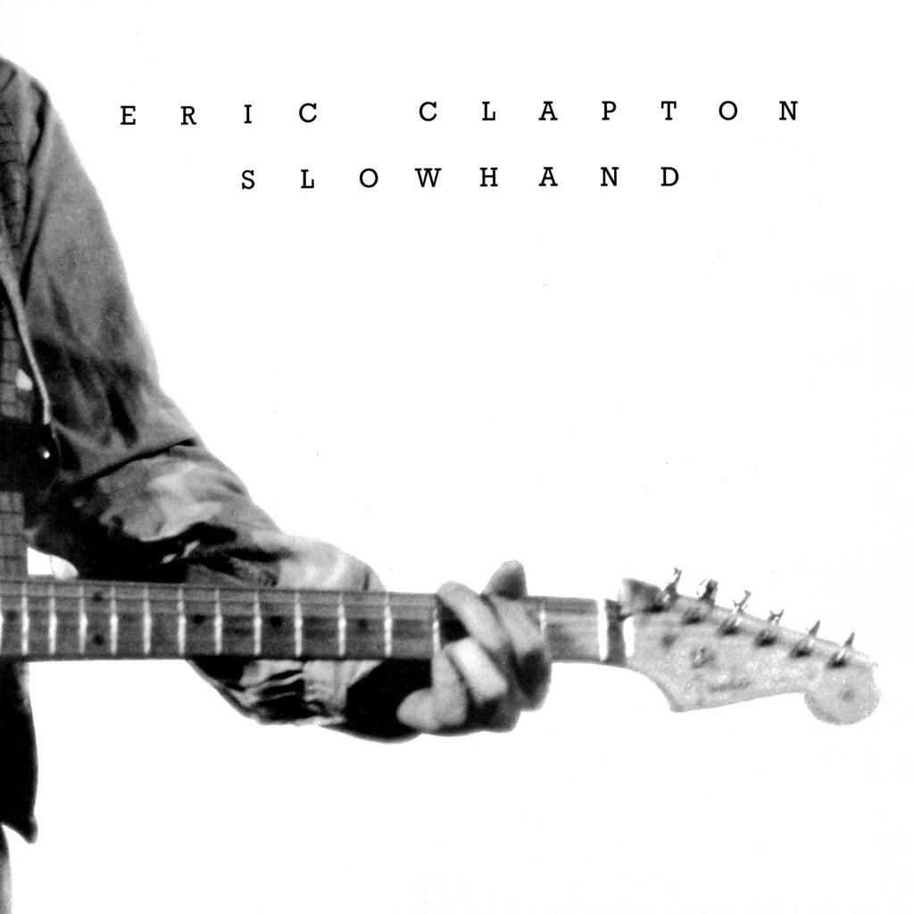 Eric Clapton Lp Cover Art