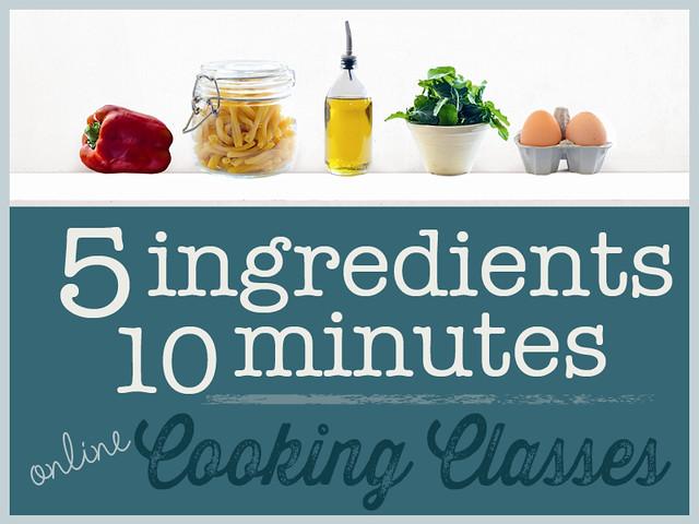 5|10 online classes logo