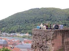 Heidelberg Castle (Heidelberger Schloss) - Germany