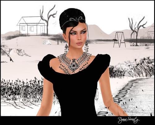 Vari by Dyana Serenity