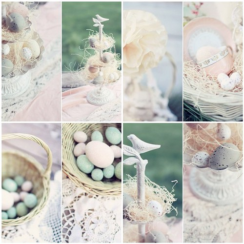 Alice M. Wingerden's Pretty Easter