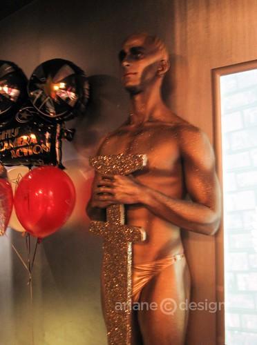 2013 Virgin 953 Fake Film Festival/Entrance Oscar