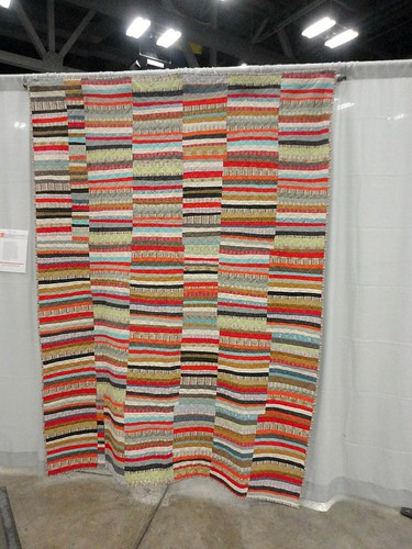 QuiltCon 2013
