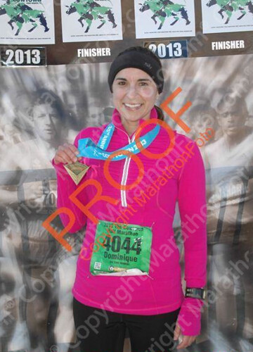 Cowtown 2013 Half Marathon Race Proofs