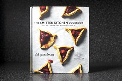 the smitten kitchen cookbook UK