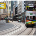 Hong Kong Tramways by l i j