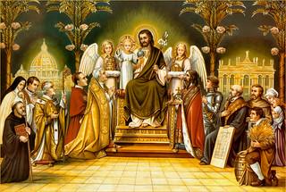 Saint Joseph - Ite ad Joseph!