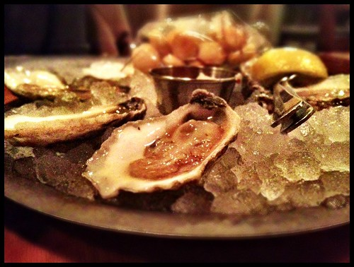 Hank's Oyster Bar, Washington DC