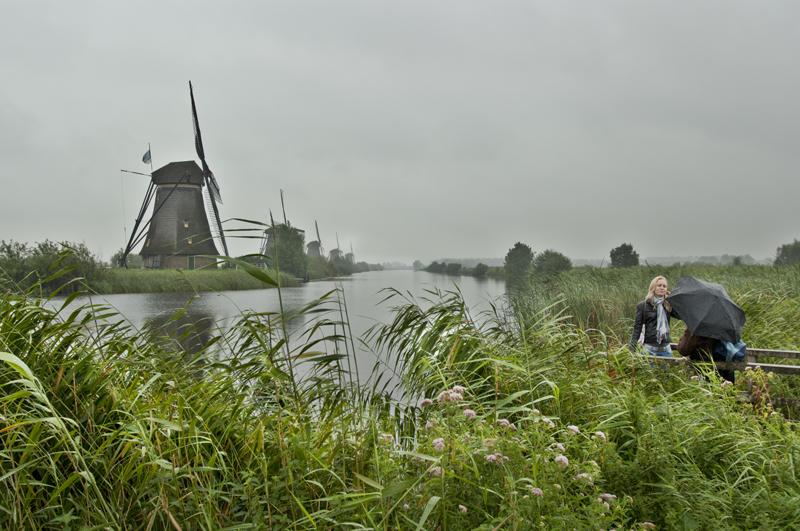 Un recuerdo de Holanda