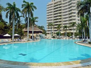 Obrázek Playa Bello Horizonte u Santa Marta.