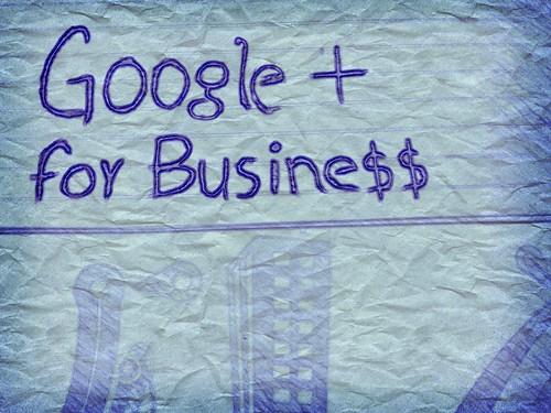 Posicionar tu negocio con Google Plus