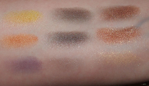 unlimited swatches