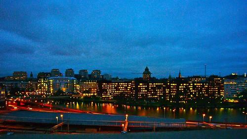 Stockholm, 2008