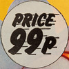 PRICE 99p by Leo Reynolds