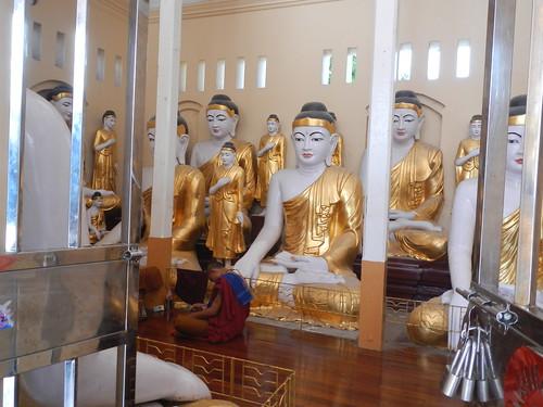 Visiting Yangon, Burma / Myanmar