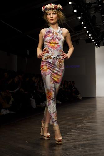 Fashion Trends LFWeekend XXV