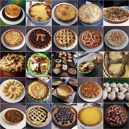 Pie Day 2013