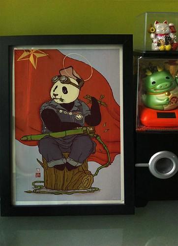 Panda Revolution XVI